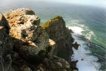 Cape of Good Hope - www.countrybagging.com