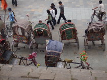 Rickshaws - www.countrybagging.com