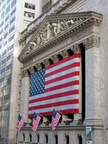 Stock Exchange, Wall St. - www.countrybagging.com