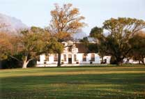Paarl - www.countrybagging.com