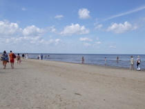 Jurmala beach- countrybagging.com