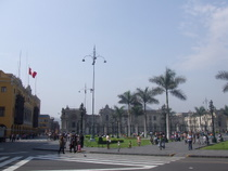 Lima City Square - countrybagging.com