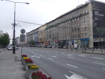 Central Warsaw - countrybagging.com